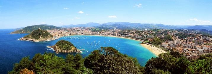 Puente en San Sebastián y País Vasco Francés