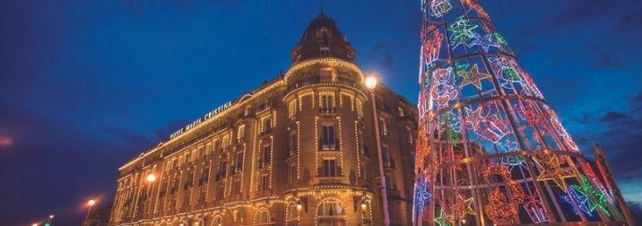 Fin de año en San Sebastian y Luces de Biarritz